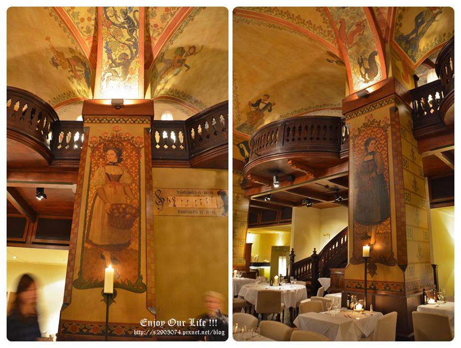 瑞士-Kornhauskeller伯恩地窖餐廳[蜜月day4] @ 米奇小天使 :: 痞客邦