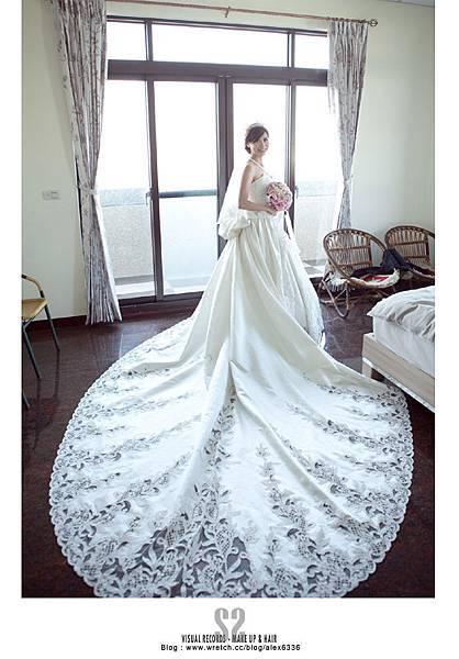 S2婚禮記錄-婚禮記錄-蘇菲雅婚紗 (48)