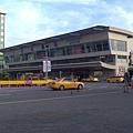 高雄火車站