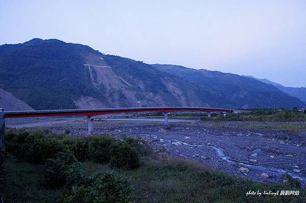 陳有蘭溪橋