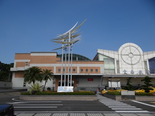 台南航空站