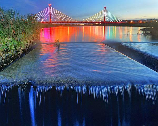 後龍溪新東橋