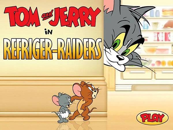 湯姆貓與傑力鼠