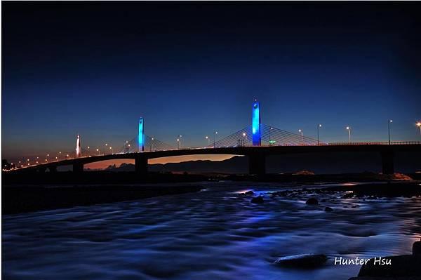 新豐平大橋