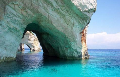 札金索斯島希臘愛奧尼亞群島