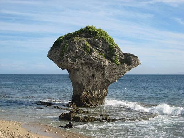 綠島-2 阿明拍攝