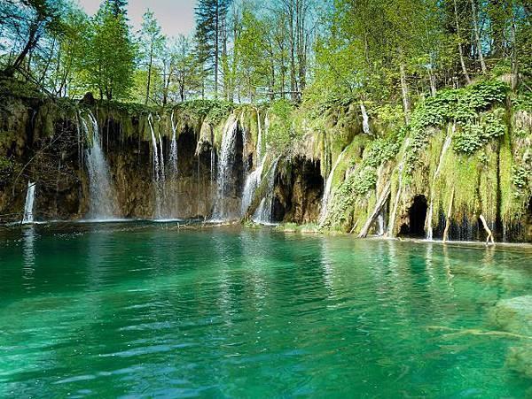 克羅埃西亞最大的國家公園-2
