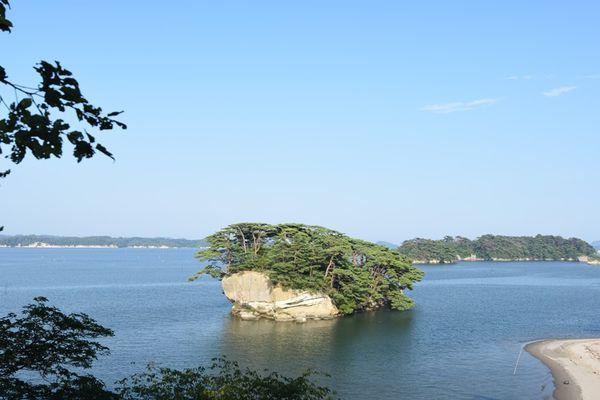 日本 福浦島 老男人拍攝-1