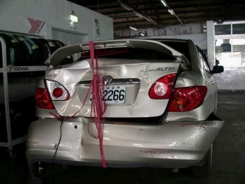 汽車2266