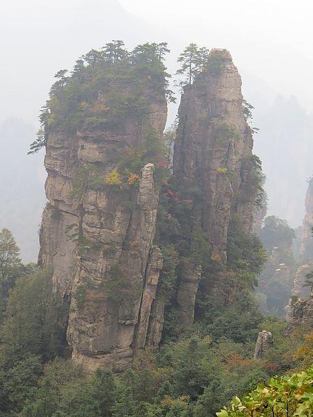 天門山 芊芊拍攝-1