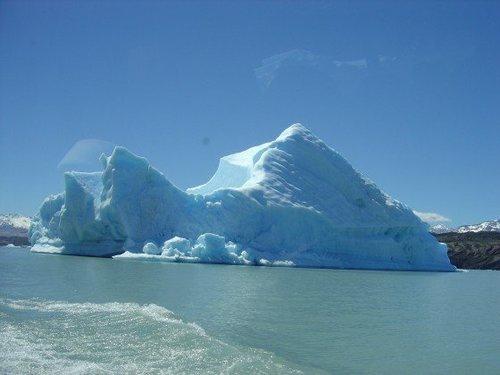阿根廷冰山-2