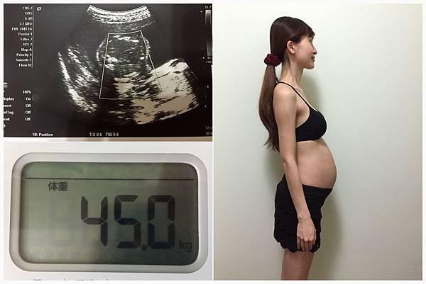 懷孕6個月,出國、爬山玩水、洗衣煮飯掃地拖地、拿重物、騎機車.....樣樣來, 其實跟之前的生活型態差不多, 還算是動作敏捷的孕婦 ^^