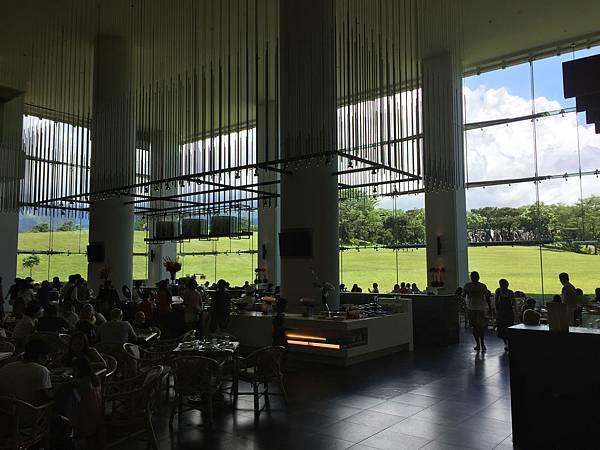 「綠苑西餐廳」