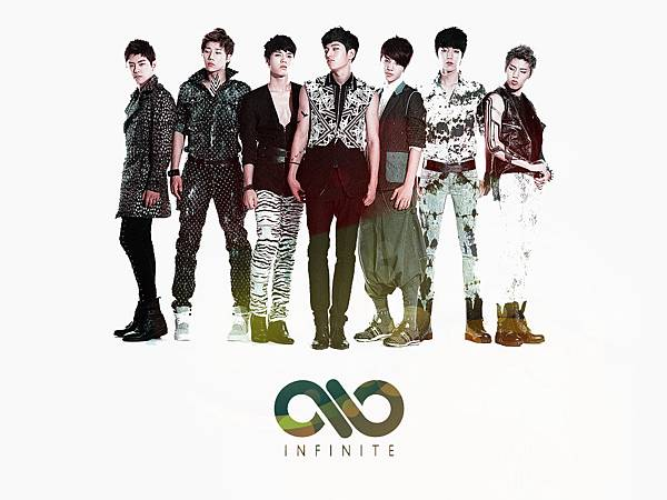 INFINITE Be Mine