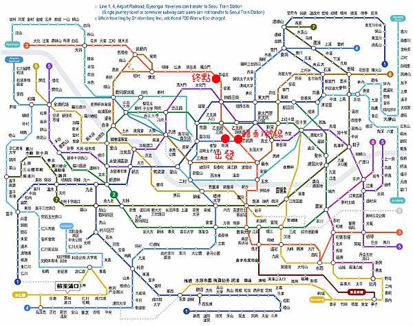 首爾地鐵_meitu_1