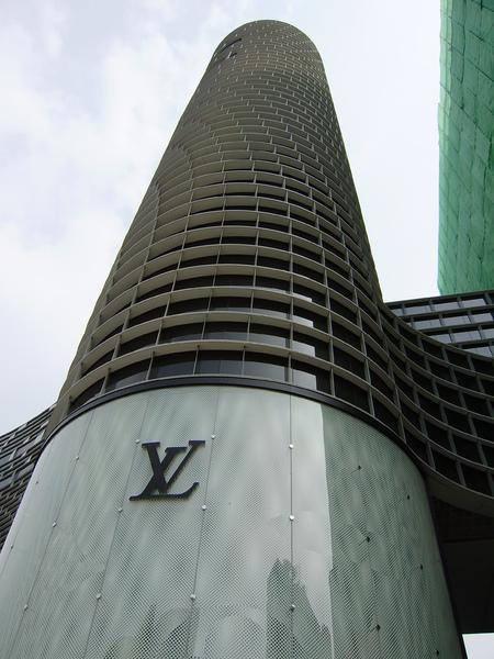 LV大樓?