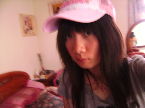 假平劉海~也是之前的照