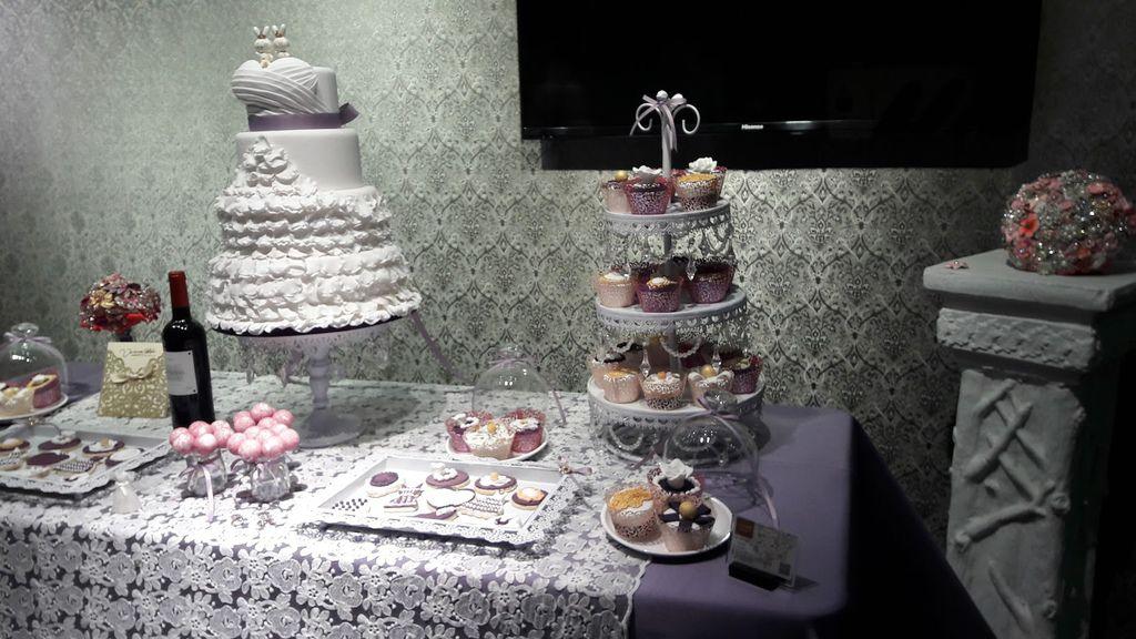 (推薦)婚禮佈置範例-高雄宴客場地專用