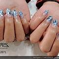台中美甲水晶指甲