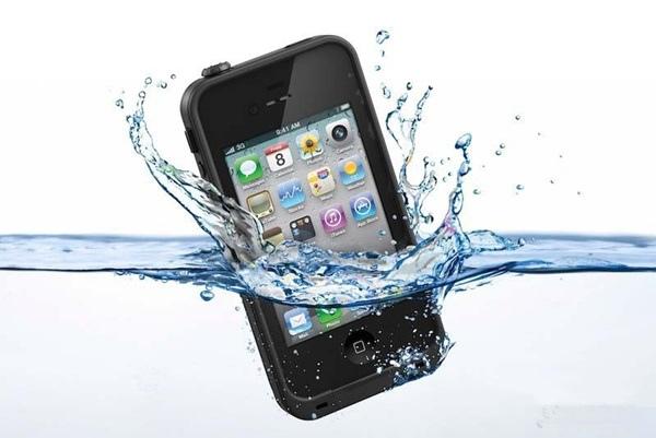 電子產品受潮進水