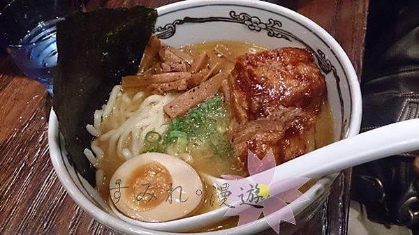 20130928麵屋武藏-5