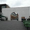 來到日耳曼國家博物館