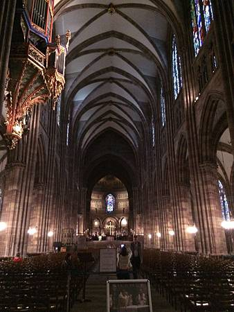 Strasbourg Cathedral2