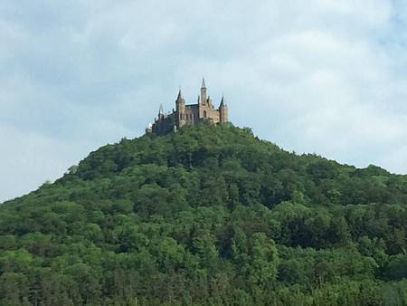 Burg hohen