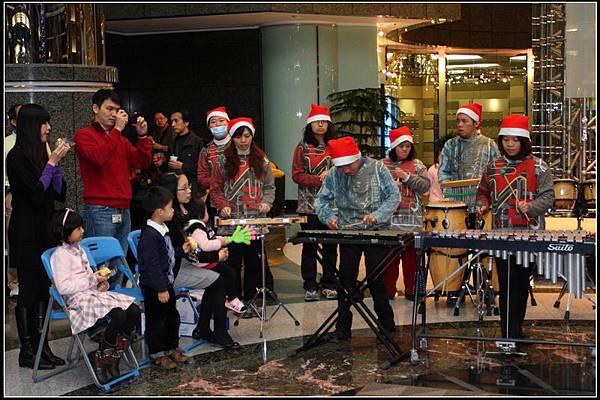 2010年耶誕晚會 12
