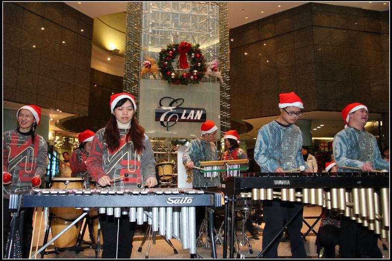 2010年耶誕晚會 15