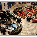 大賽車博物館(Grand Prix Museum)12