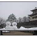 名古屋城(Nagoya Castle)29