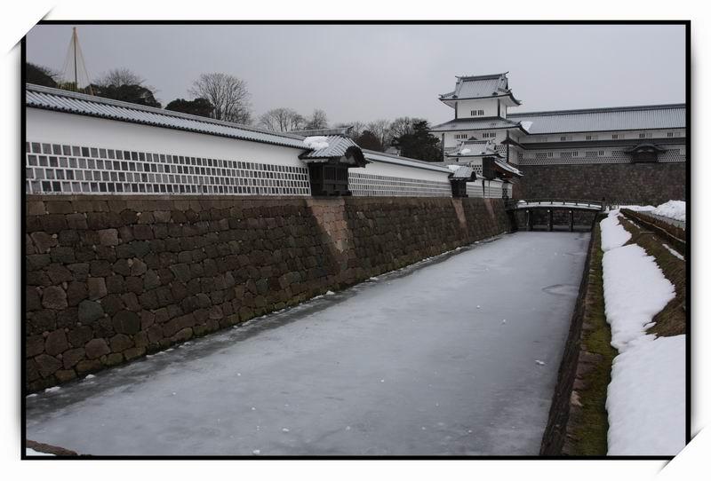 金沢城公園(Kanazawa Castle Park)14