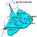 地圖_茂林