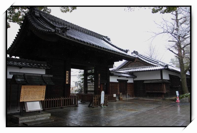 徳川園(Tokugawaen)01