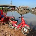 洞里薩湖(Tonle Sap)03