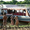 洞里薩湖(Tonle Sap)09