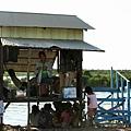 洞里薩湖(Tonle Sap)10