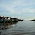 洞里薩湖(Tonle Sap)12