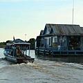 洞里薩湖(Tonle Sap)14