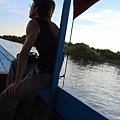 洞里薩湖(Tonle Sap)13