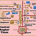 地圖_吳哥城