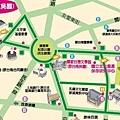 地圖_台南公會堂