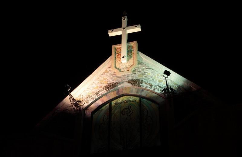 安平天主教文物館