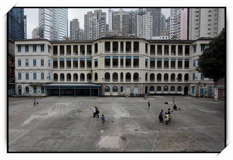 舊中區警署(Central Police Station)02