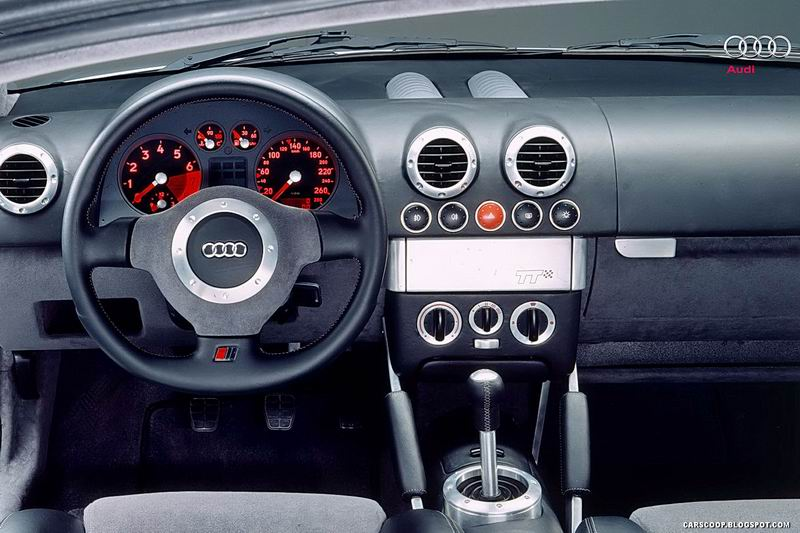 1995 Audi TT Coupe Concept_15