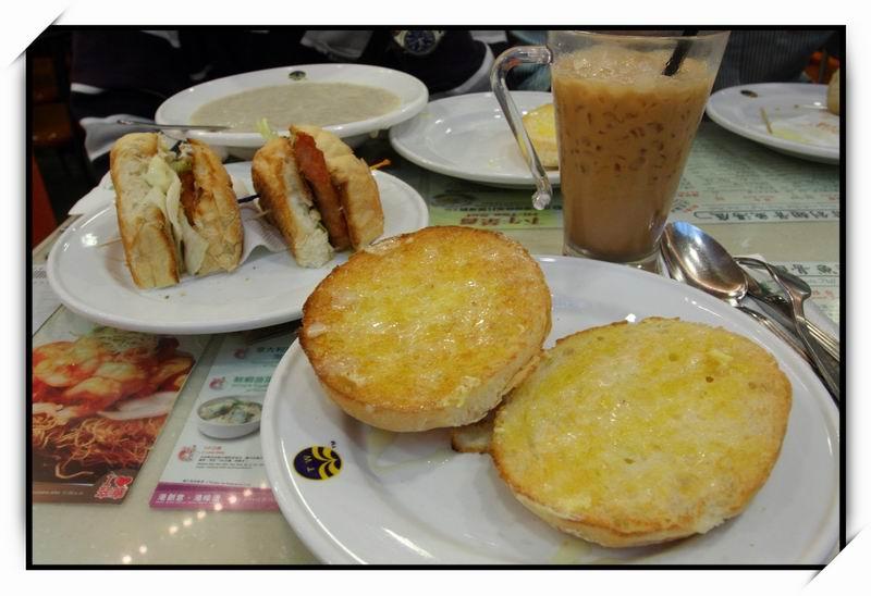 翠華餐廳(Tsui Wah Restaurant)02