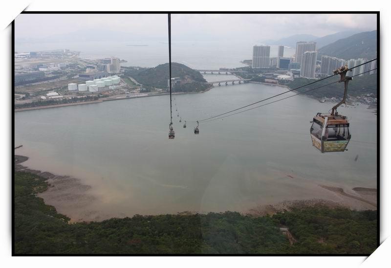 昂坪纜車(Ngong Ping 360)04