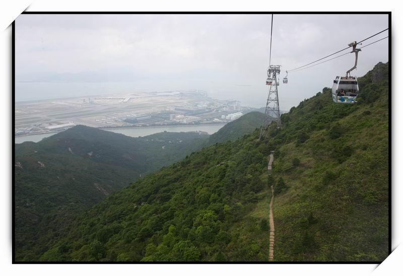 昂坪纜車(Ngong Ping 360)06