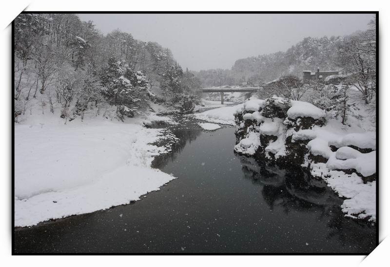 白川鄉(Shirakawa-go)30